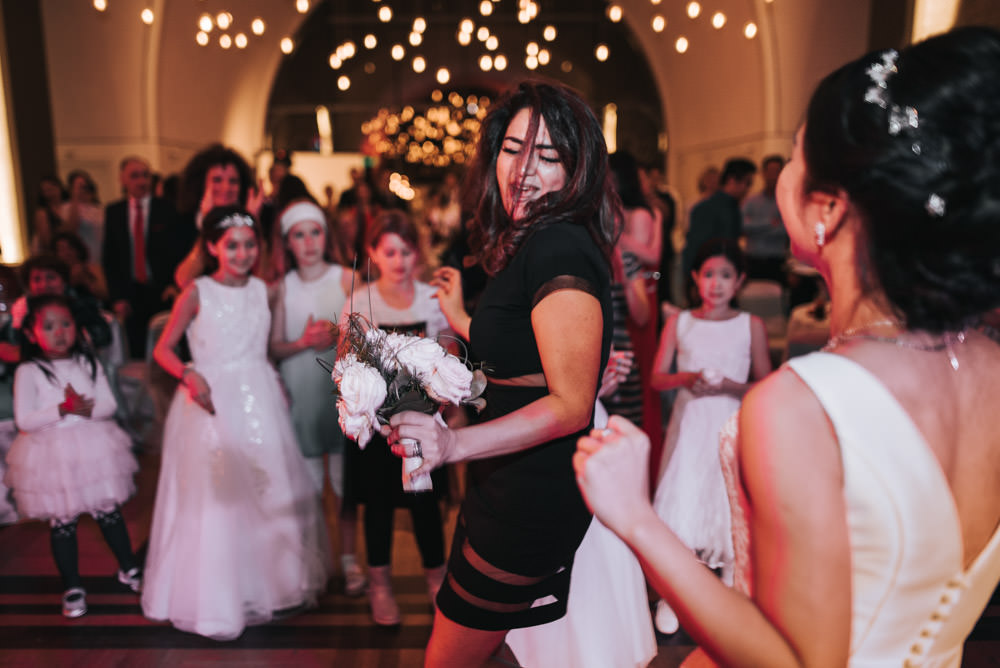 Persische Zeremonie Hochzeit Flora Köln
