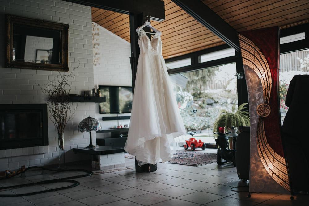Getting Ready Hochzeit Im Bergischen