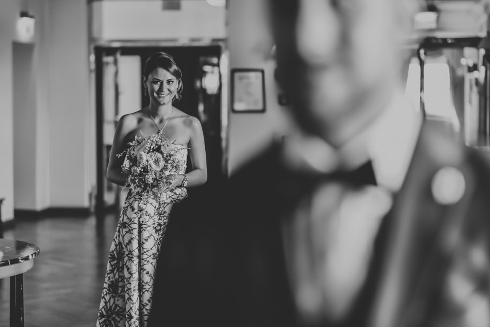 Hochzeit auf Schloss Bensberg Getting REady