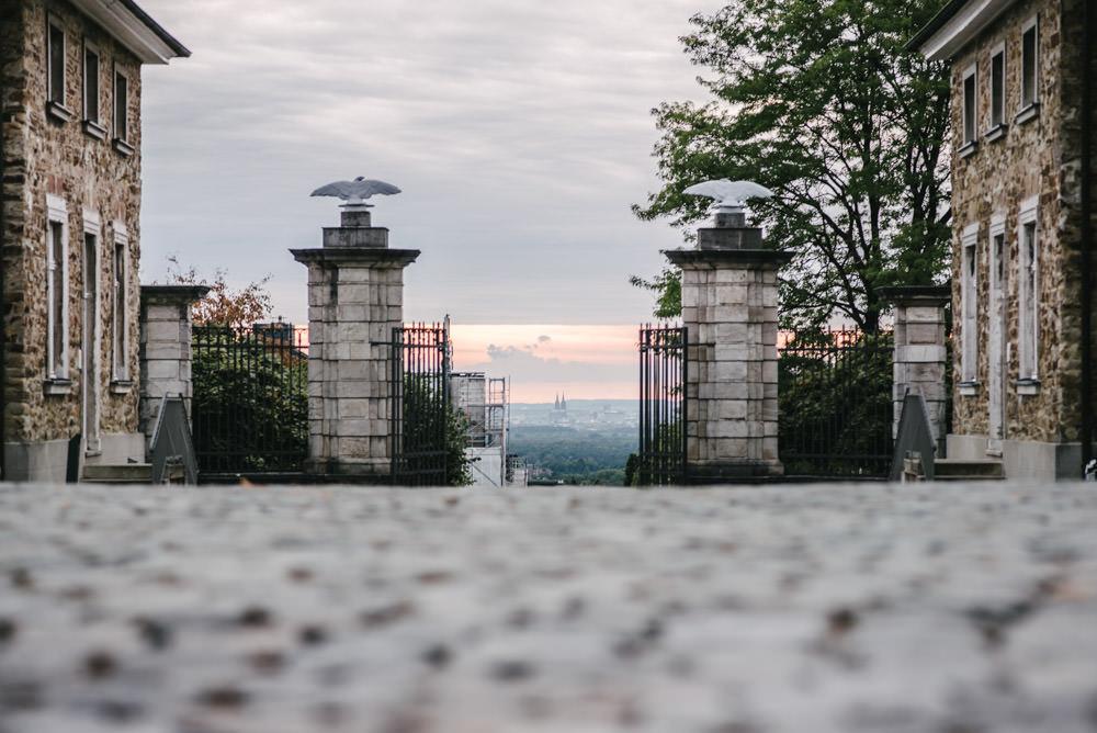 Hochzeit auf Schloss Bensberg (3)