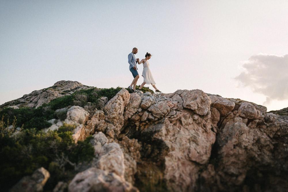 Hochzeitsfotograf Sizilien