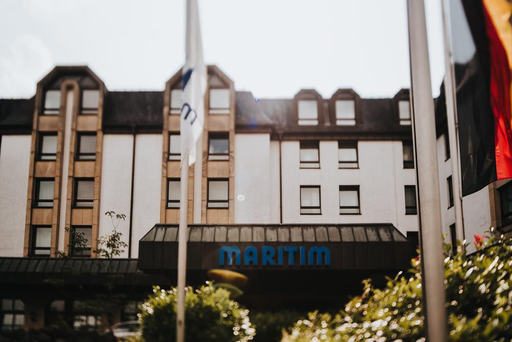 MAritim Hotel Hochzeit Schloss Drachenburg