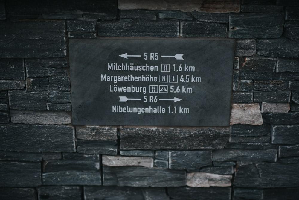 Hochzeit Schloss Drachenburg Drachenfels