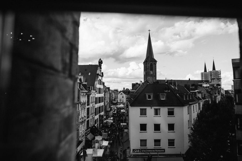 standesamtliche Trauung Severinstorburg
