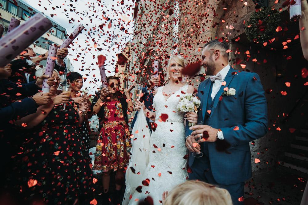 Hochzeit Severinstorburg St. Severin