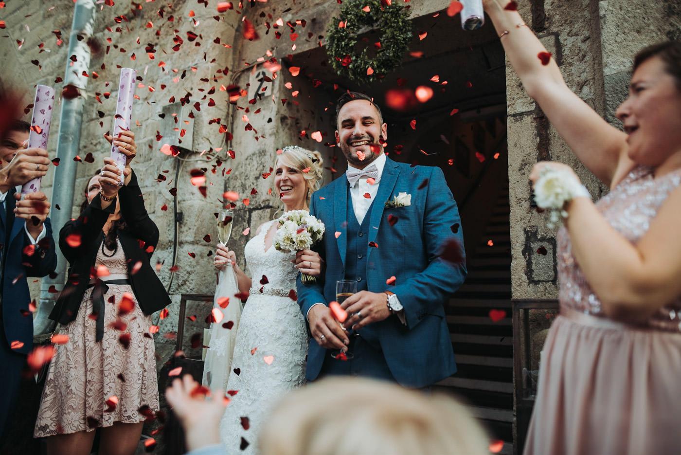 Hochzeit Severinstorburg Köln Südstadt