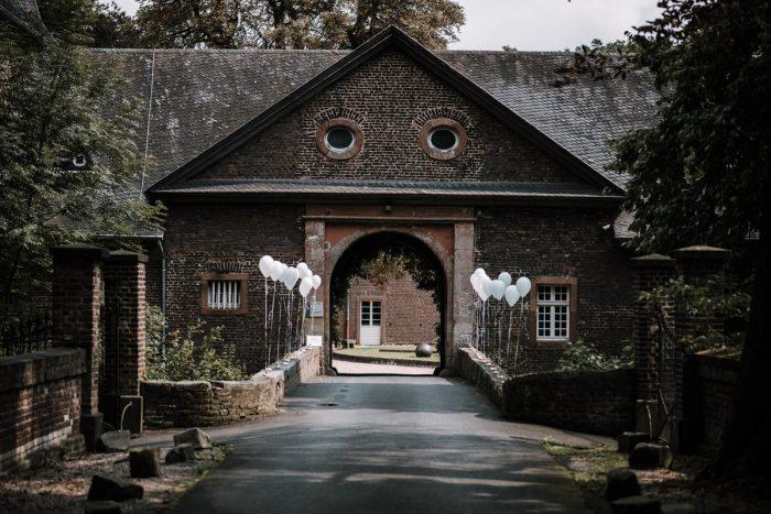 Kulturhof Eltzhof & Schloss Wahn