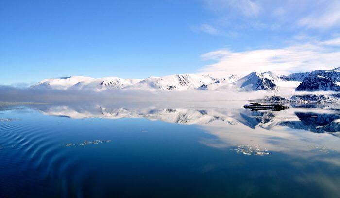 Reisebericht Arktis Spitzbergen