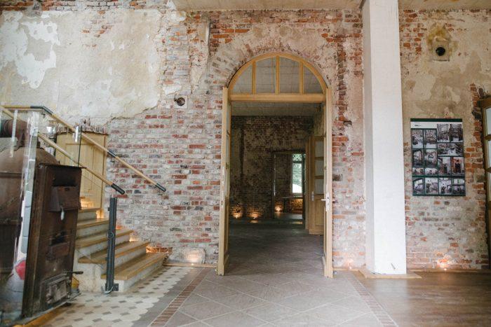 Rittergut Orr Hochzeitslocation