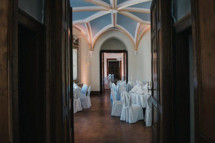 Schloss Arenfels Hochzeitslocation