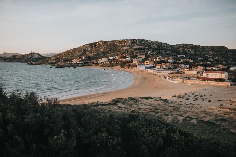 Sizilien Reisebericht Fotos