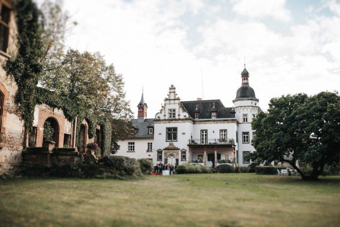 Gut Nettehammer Hochzeit location Andernach (2 von 16)