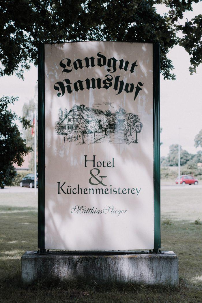 Ramshof Hochzeitslocation Willich (1 von 16)