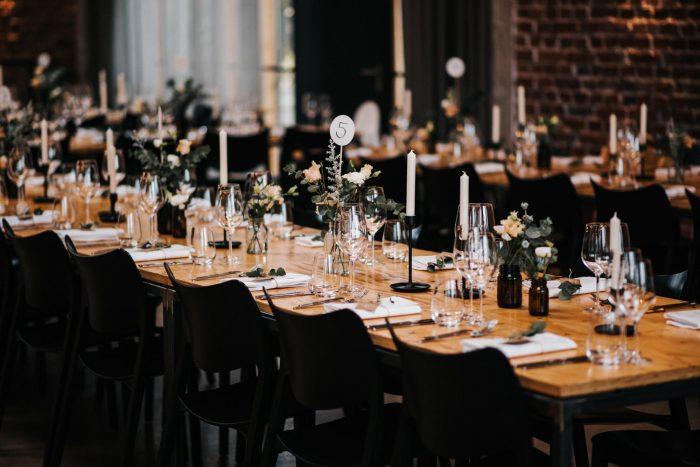 Dein Speisesalon Köln Hochzeitslocation