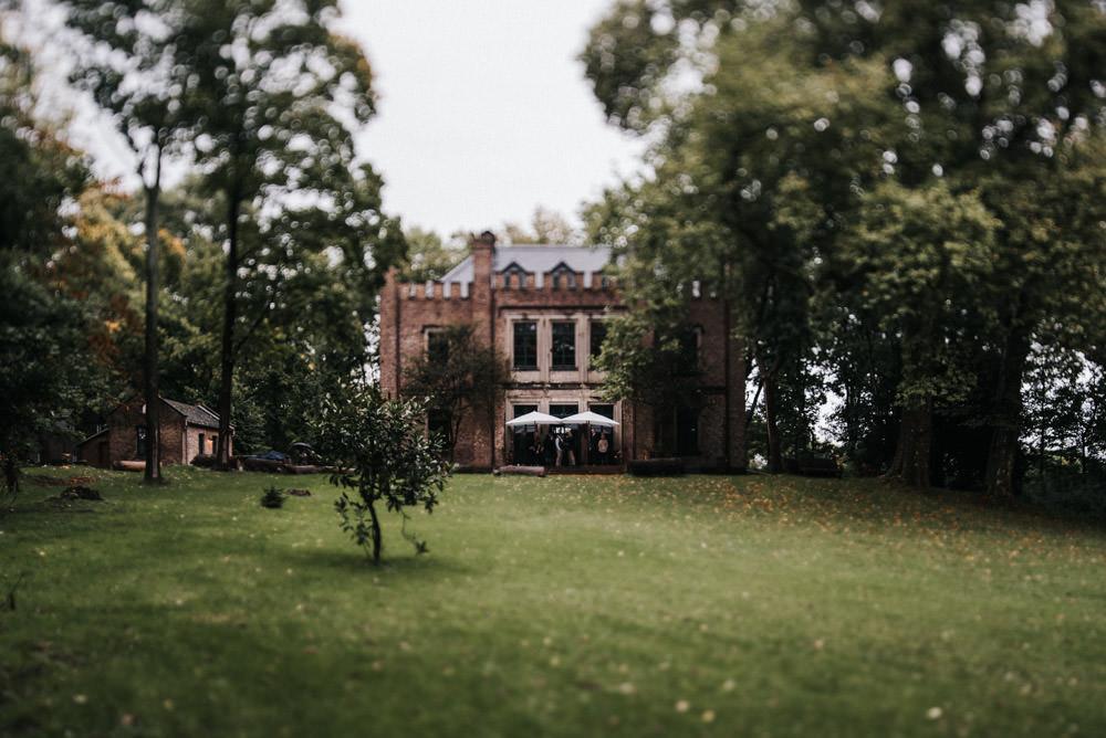 Hochzeit im Rittergut Orr in Pulheim bei Köln