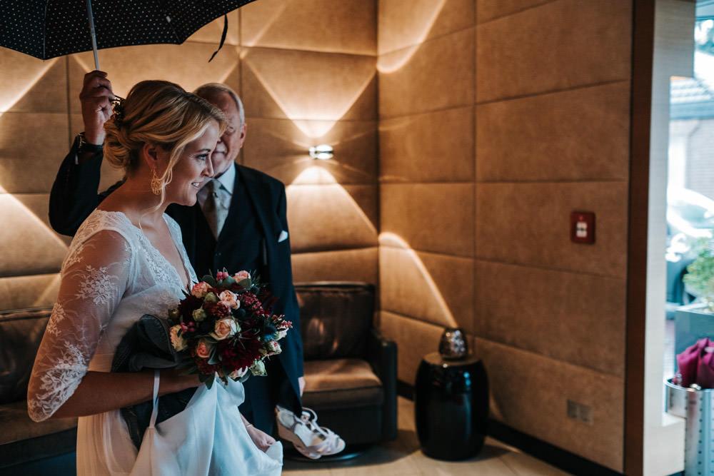 Hochzeit im Rittergut Orr Freie Trauung