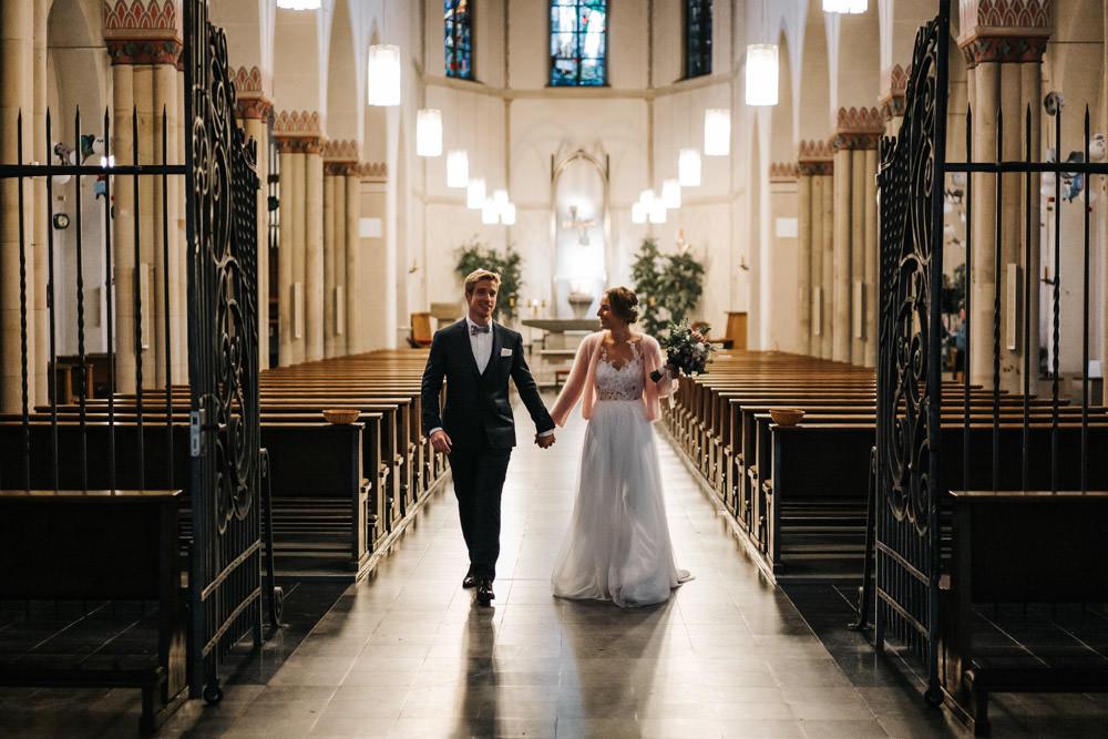 Urbane November Hochzeit in Köln Dein Speisesalon