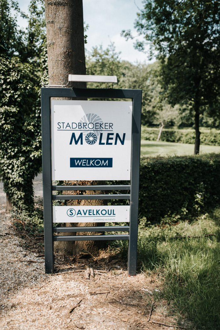 Stadbroekermolen - Hochzeitslocations in Sittard, Holland