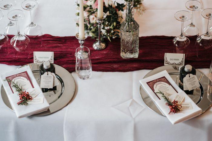 Auensaal Hochzeitslocation in Köln