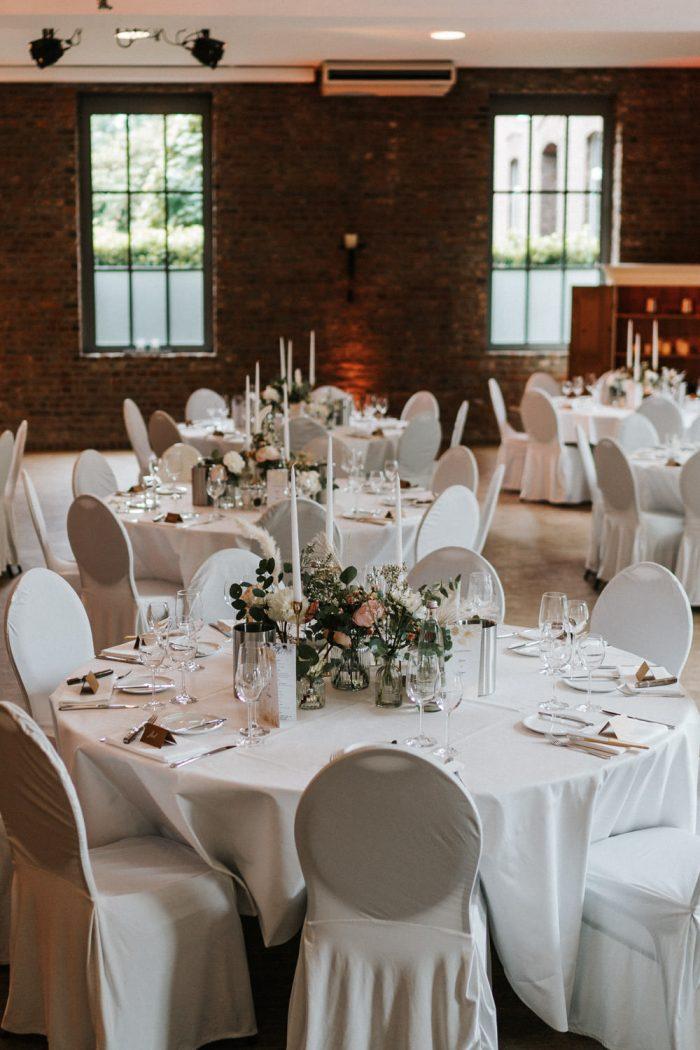 Kastanienhof Hochzeit Köln
