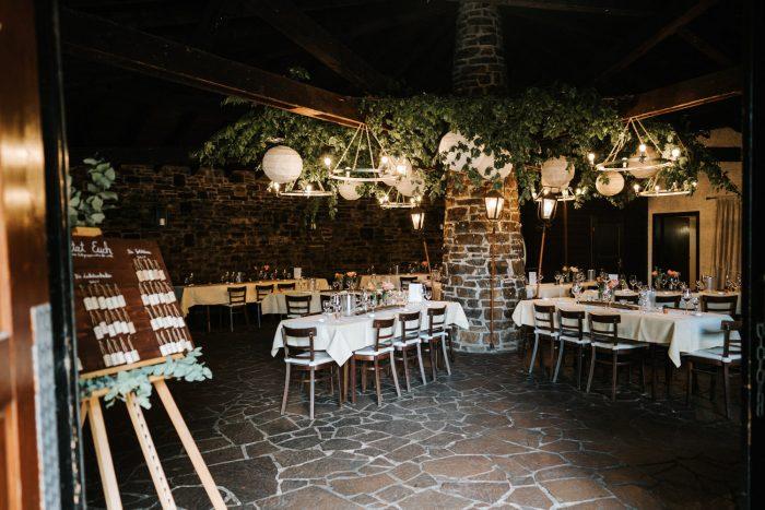 Adenbachhütte Hochzeit Günstige Hochzeitslocation