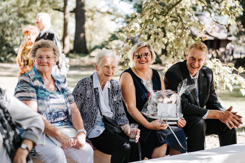 Gut Heimendahl Hochzeit Kempen
