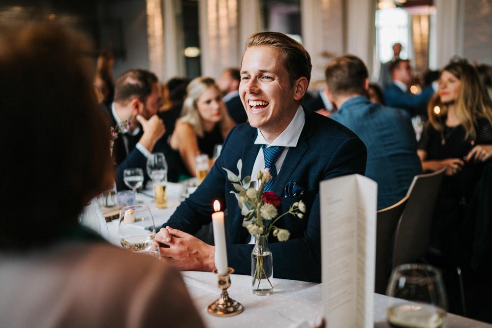 Hochzeit im Kunstsalon Köln Südstadt