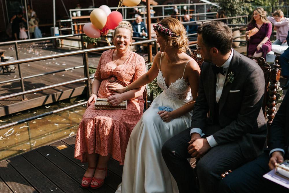 Hochzeitsfotograf Düsseldorf Seifenfarbik