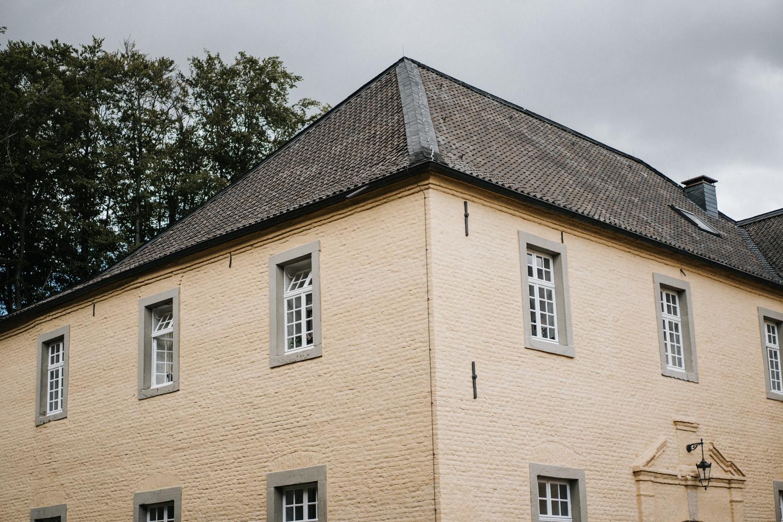 Schloss Dyck Hochzeit