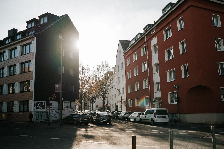 Winterhochzeit Köln
