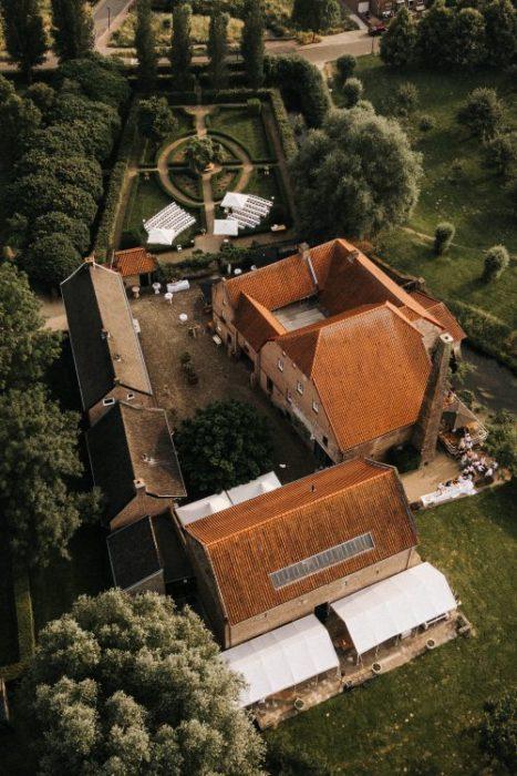 Stadtbroekermolen Sittard Hochzeit