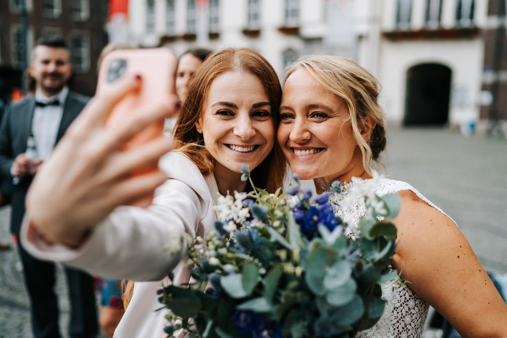 Standesamt Düsseldorf Hochzeit