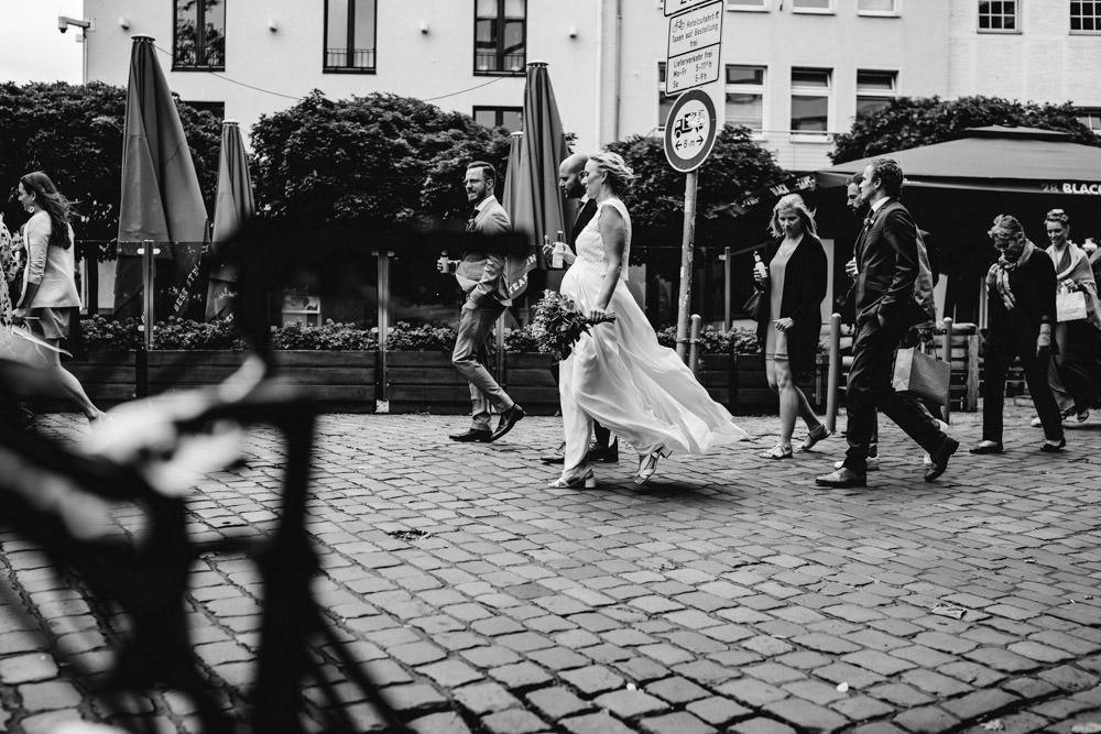 Standesamt Düsseldorf Hochzeit Altstadt