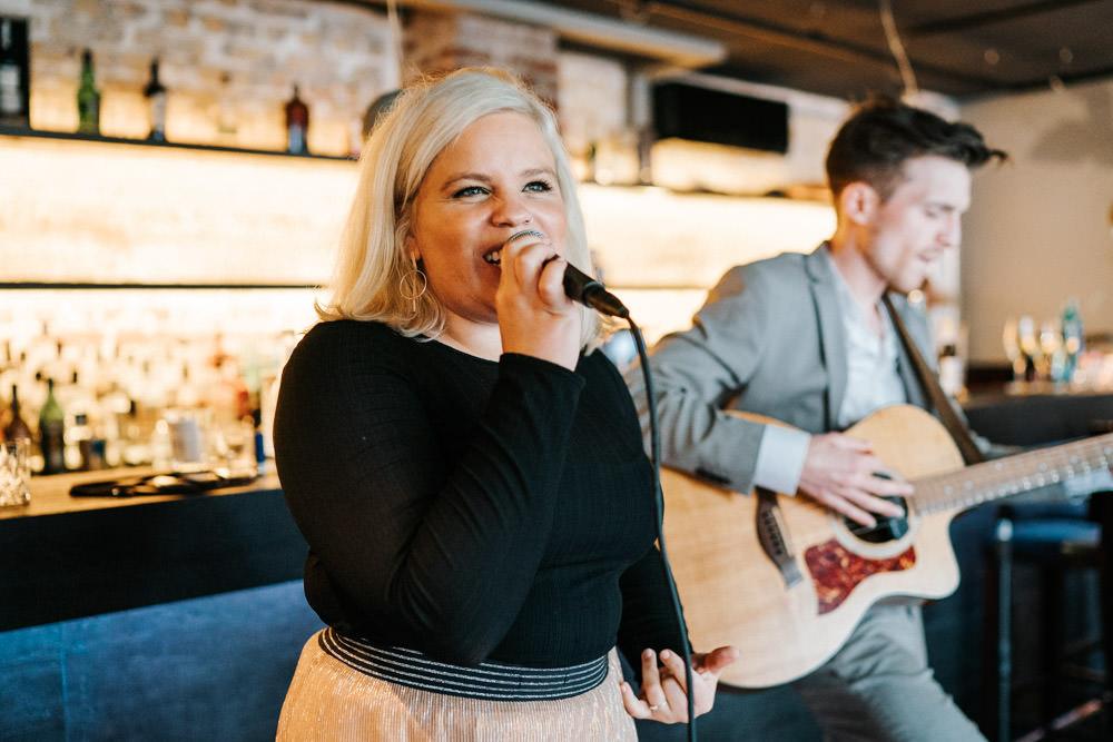 Ina Krabes Musikerduo Hochzeit
