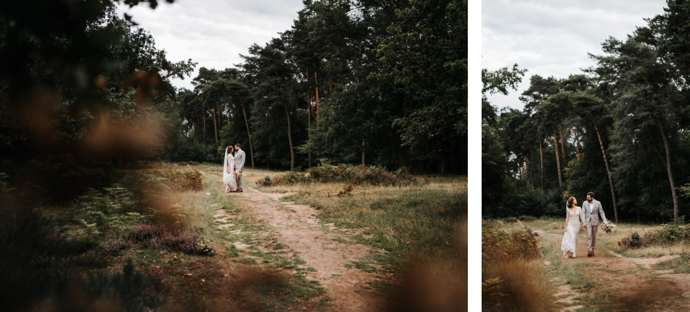 After Wedding Shooting Köln