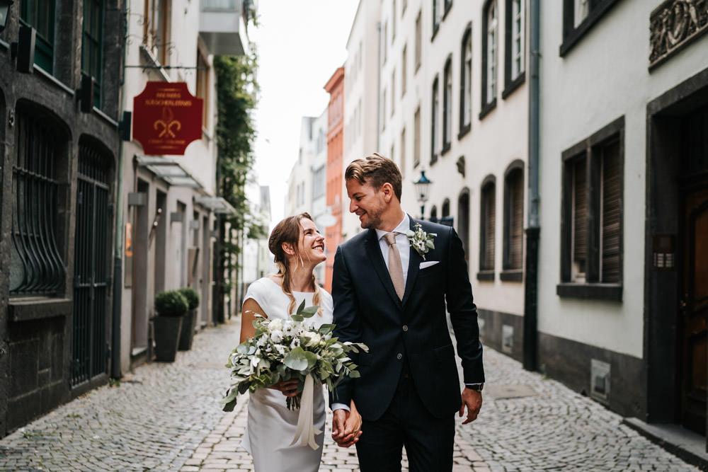 Standesamtliche Hochzeit Köln Rentkammer