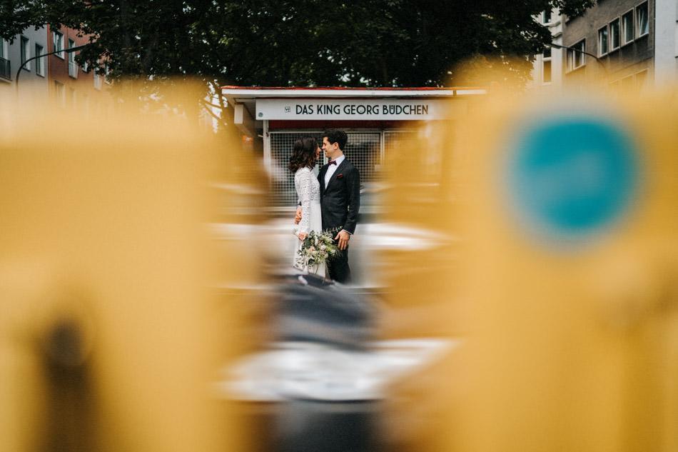Stefano Chiolo - Hochzeitsfotograf Köln